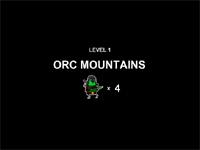 Скачать флеш игру Горы орков