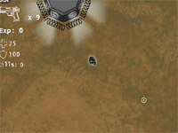 Скачать флеш игру Убить зомби