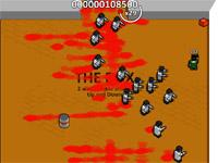 Скачать флеш игру Роботоник 2