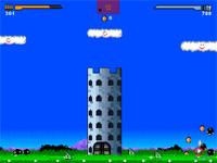 Скачать флеш игру Марио навсегда