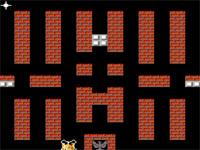 Скачать флеш игру Танчики