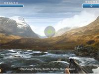 Скачать флеш игру Операция в горах