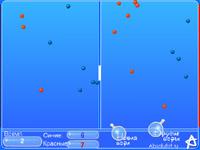 Скачать флеш игру Перенести шарики.