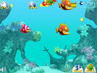 Скачать флеш игру Подводный закон