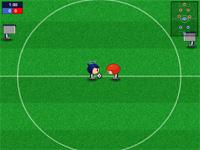 Скачать флеш игру Футбол