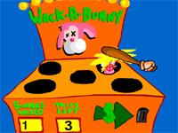 Скачать флеш игру Замочить зайца