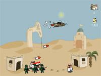 Скачать флеш игру Ирак