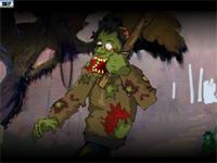 Скачать флеш игру Зомби