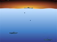Скачать флеш игру Морской бой