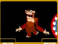 Скачать флеш игру Подстрели обезьяну