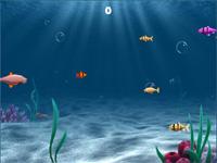Скачать флеш игру Водный мир