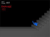 Скачать флеш игру Смерть на лестнице