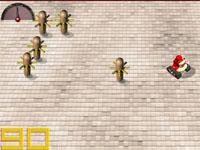 Скачать флеш игру Луноход.