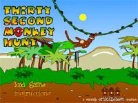 Скачать флеш игру Планета обезьян
