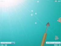 Скачать флеш игру Рыболов