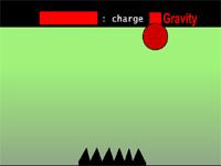 Скачать флеш игру Гравитация