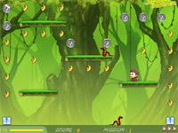 Скачать флеш игру Джунгли