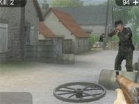 Скачать флеш игру Братья по армии