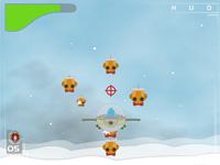 Скачать флеш игру Воздушный воин