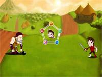 Скачать флеш игру Битва алхимиков