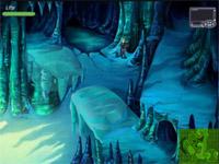 Скачать флеш игру Волшебный лес