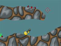 Скачать флеш игру Битва смайлов