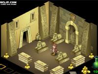 Скачать флеш игру Гробница фараона