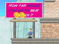 Скачать флеш игру Собери монетки
