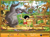 Скачать флеш игру Маугли