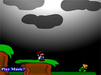 Скачать флеш игру Марио 3.