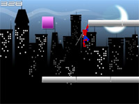 Скачать флеш игру Спайдермен