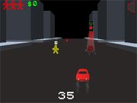 Скачать флеш игру Водитель автомобиля.