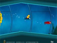 Скачать флеш игру Подводник