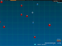 Скачать флеш игру Битва шариков