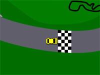 Скачать флеш игру Кольцевые гонки
