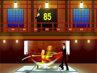 Скачать флеш игру Убить Билла.