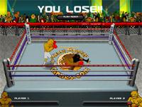 Скачать флеш игру Бокс