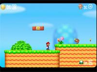 Скачать флеш игру Марио