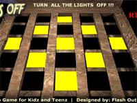 Скачать флеш игру Выключить свет.