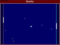 Скачать флеш игру Гравитон 2D.