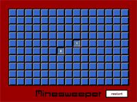 Скачать флеш игру Минер.