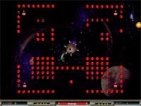 Скачать флеш игру Супер Пак-Ман
