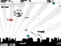 Скачать флеш игру Вертолетные бои