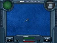 Скачать флеш игру Миссия в море