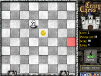 Скачать флеш игру Шахматный конь