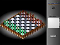 Скачать флеш игру Шахматы.