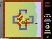 Скачать флеш игру Мост
