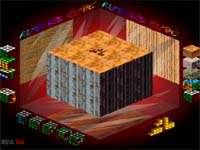 Скачать флеш игру Кубик Рубик