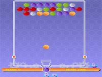 Скачать флеш игру Волшебные шары.