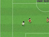 Скачать флеш игру Милан Ливерпуль